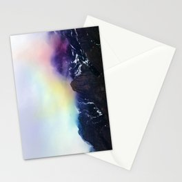 Mountain of Color Fog Stationery Cards