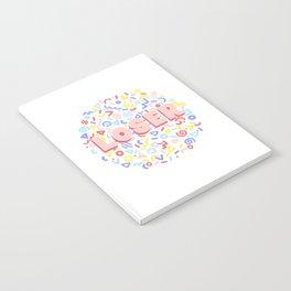 LOSER Notebook