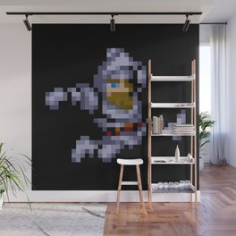 Ghosts n Goblins Sir Arthur Wall Mural