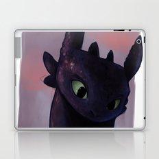 Toothless Laptop & iPad Skin