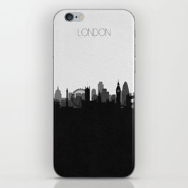 City Skylines: London iPhone Skin