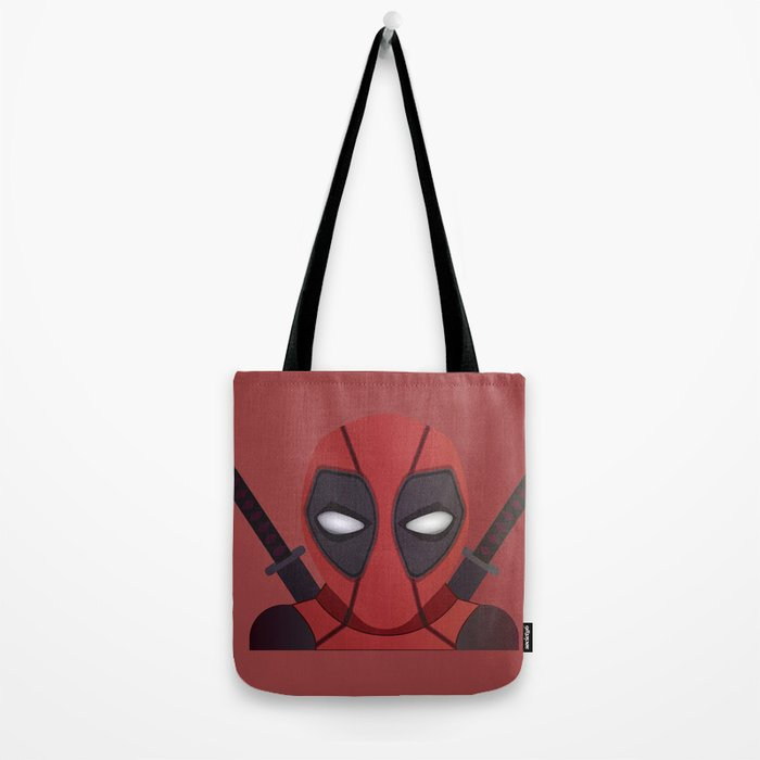 Chimichanga! Tote Bag