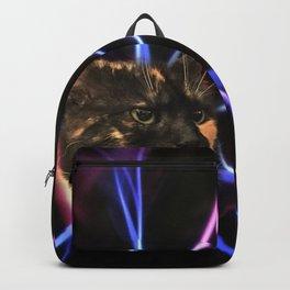 Plasma Cat Backpack