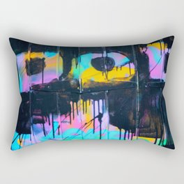 Pot Rectangular Pillow
