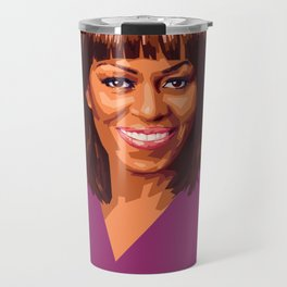 Michelle 3 Travel Mug