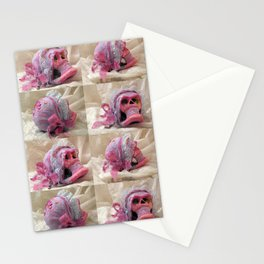 Bonnie's Fourhead Stationery Cards