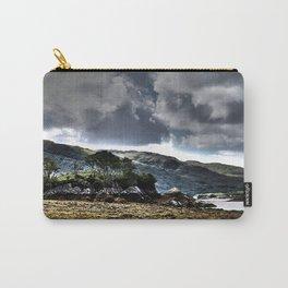 Loch Ailort, Scotland Carry-All Pouch
