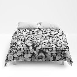 Storing Comforters