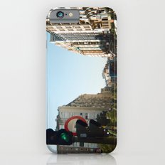traffic Slim Case iPhone 6s