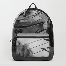 A Good Evening Backpack