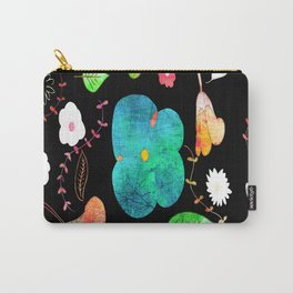 Japaneses midnight garden Carry-All Pouch