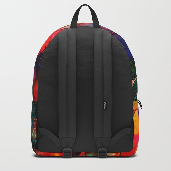 d drops Backpack