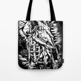 GOREHOUND Tote Bag