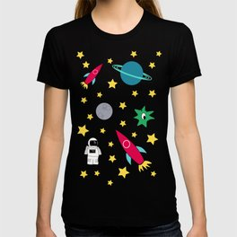 Space Objective T-shirt