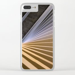 swoop 2 Clear iPhone Case