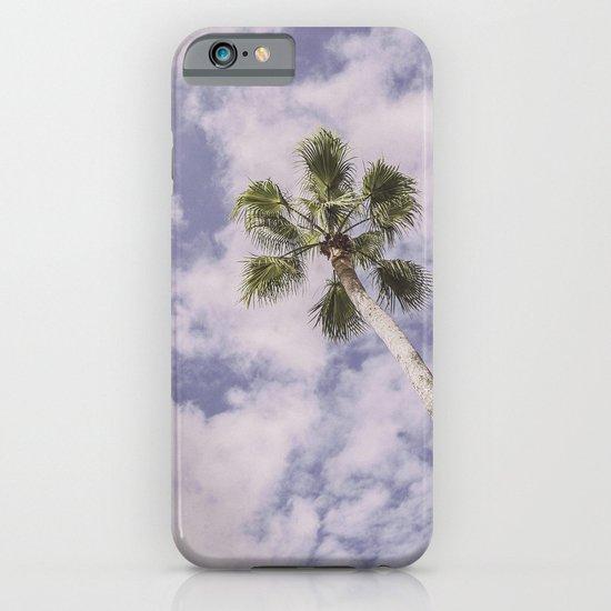 PALMS BEACH iPhone & iPod Case