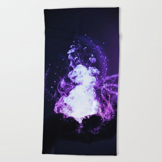 Magic Beach Towel