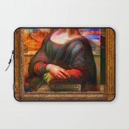 ARSON xgt3 Laptop Sleeve