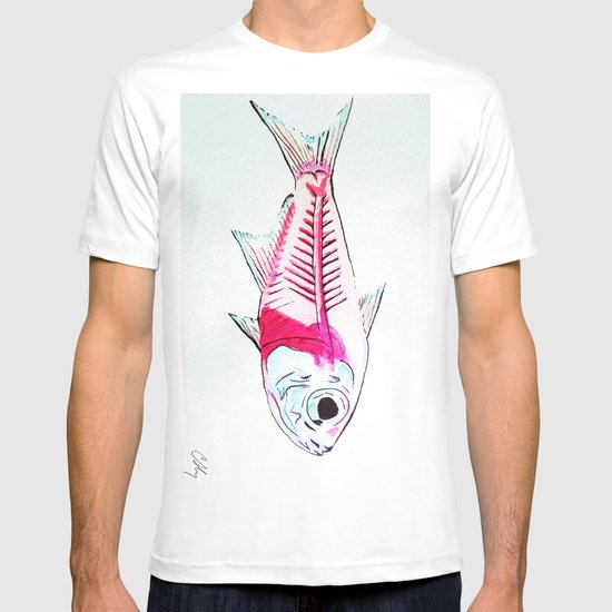 My First Water Color T-shirt