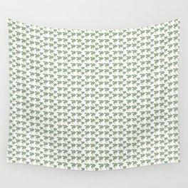 Palmen Muster* Wall Tapestry