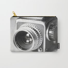 Hasselblad Camera Tintype Carry-All Pouch