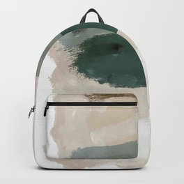 Paint Stripes Backpack