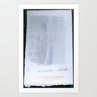 .Self.283. Art Print