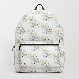 DUSTED Tea Palm party Backpack
