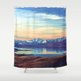 Wellington Shower Curtains