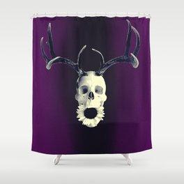 CRPSE MSTR Shower Curtain