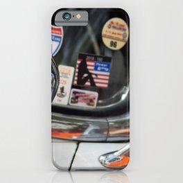 Car light iPhone Case