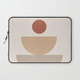 Geometric Modern Art 31 Laptop Sleeve