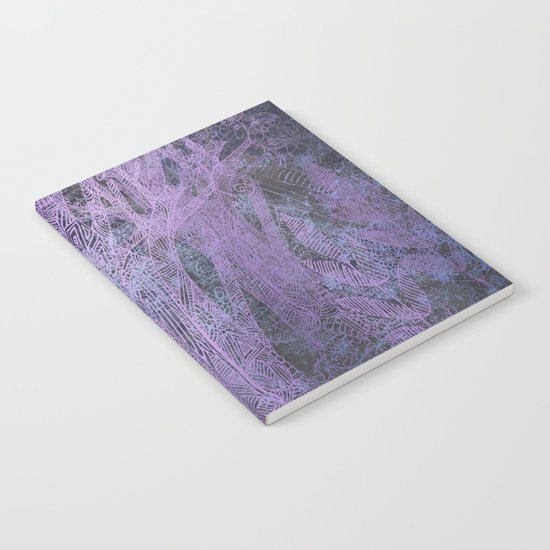 twilight forest Notebook