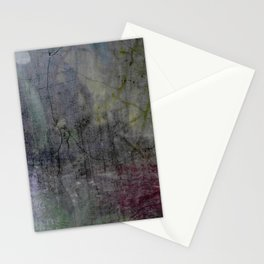 Blur #3 Stationery Cards