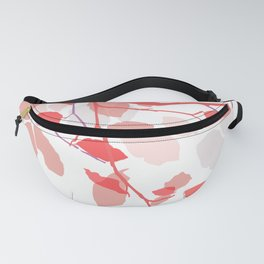 Botanical love Fanny Pack