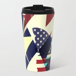 USA - Butterfly Effect Travel Mug