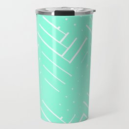 Brick composition CB Travel Mug