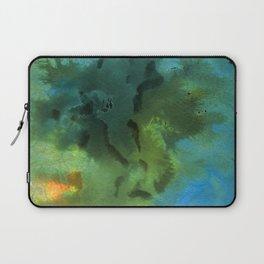 Make Green Laptop Sleeve