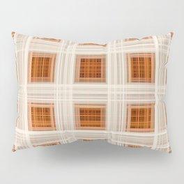 Ambient 11 Squares Pillow Sham