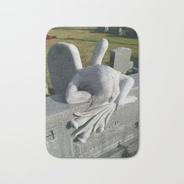 Palm Royal Cemetery, Naples, FL, USA, HistoryLived.com Bath Mat