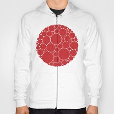 The Red Dot Hoody