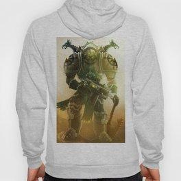 Warhammer 40k Hoody