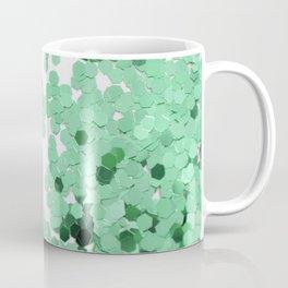 Glitz-Green Coffee Mug