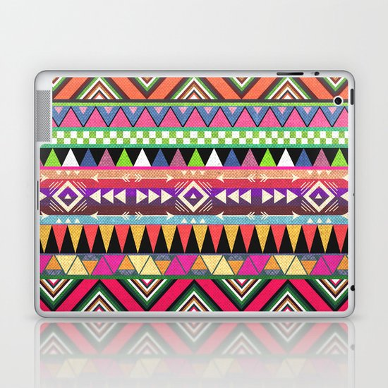 OVERDOSE Laptop & iPad Skin