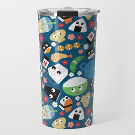 Bento Box Travel Mug