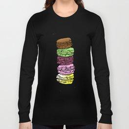 stacking '\macs Long Sleeve T-shirt