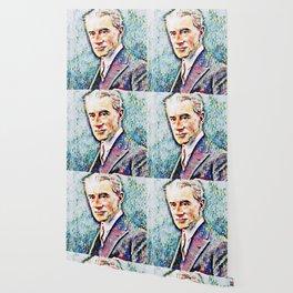 Maurice Ravel (1875 – 1937) in 1925 Wallpaper