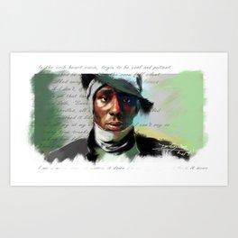 MFB Art Print