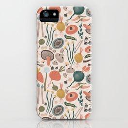 Veggies iPhone Case