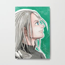 Young Victor Metal Print